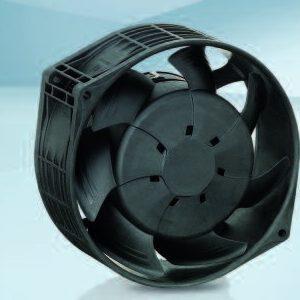 Вентилятор ACmaxx / EC, W1G 130 -AA49 -01