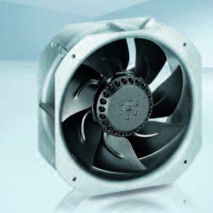 Вентилятор осевой AC, W2E 200-HK38-01