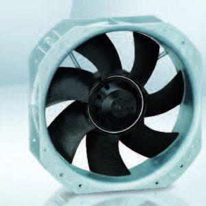Вентилятор осевой AC, W2E 250-HP08-01