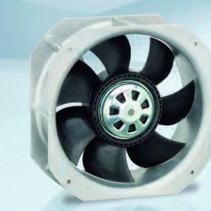 Вентилятор ACmaxx / EC, W3G 200 -HD23 -10