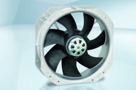 Вентилятор ACmaxx / EC, W3G 250 -HH53 -03